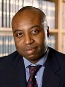 Mr Oba Nsugbe QC