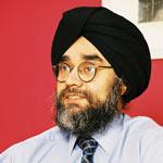 Rabinder Singh QC